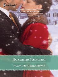 When He Came Home Book PDF