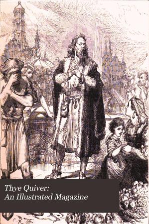 Thye Quiver  An Illustrated Magazine PDF