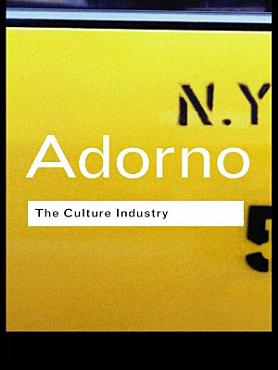The Culture Industry PDF
