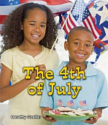 The 4th Of July Book PDF