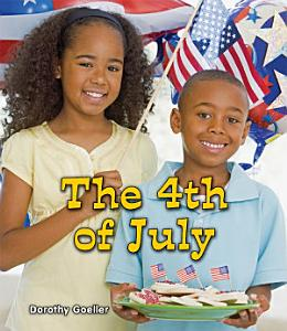 The 4th of July Book