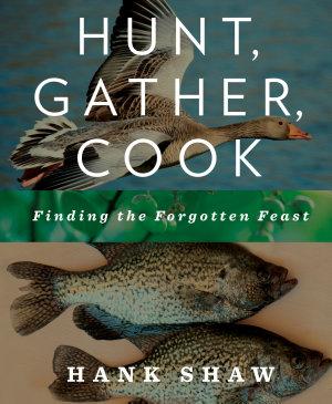 Hunt  Gather  Cook