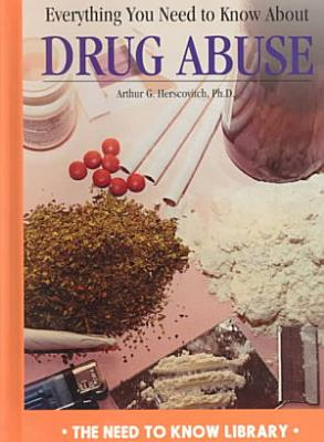 Everything You Need to Know About Drug Abuse PDF
