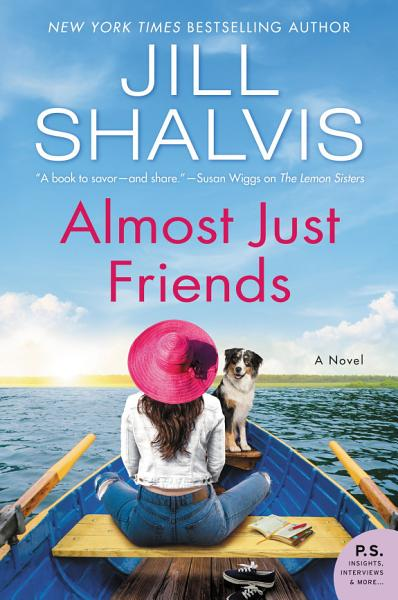 Download Almost Just Friends Book