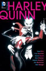 Batman  Harley Quinn PDF