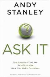 Ask It Book PDF