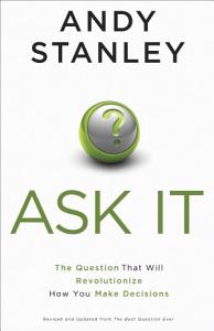 Ask It Book