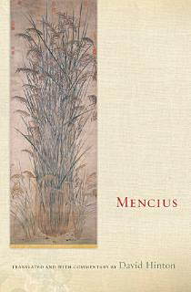 Mencius Book