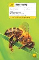Teach Yourself Beekeeping