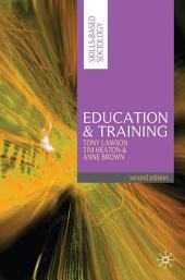 Education and Training: Edition 2