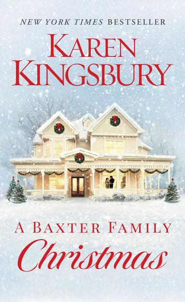 Download A Baxter Family Christmas Book