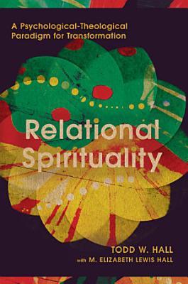 Relational Spirituality