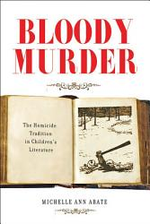 Bloody Murder Book PDF