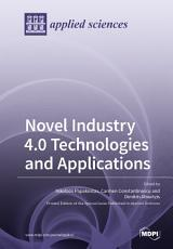 Novel Industry 4 0 Technologies and Applications PDF