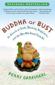 Buddha Or Bust Book
