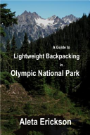 A Guide to Lightweight Backpacking in Olympic National Park PDF