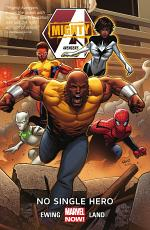Mighty Avengers Vol. 1