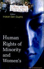 Human Rights of Minority and Women's: Reinventing women's right