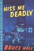 Hiss Me Deadly PDF