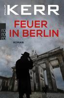 Feuer in Berlin PDF