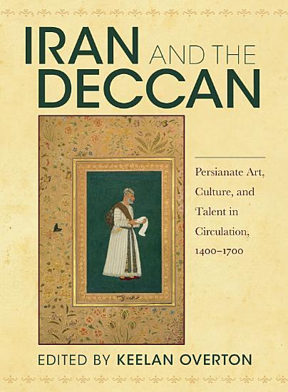 Iran and the Deccan PDF