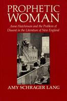 Prophetic Woman PDF