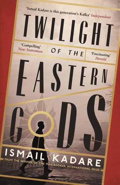 Download Twilight of the Eastern Gods Book