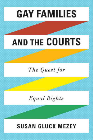 Gay Families and the Courts