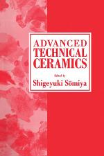 Advanced Technical Ceramics