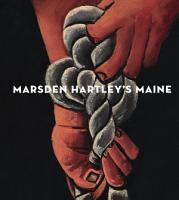Marsden Hartley s Maine PDF