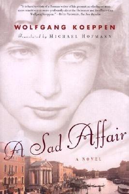 A Sad Affair PDF