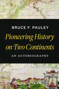 Pioneering History on Two Continents PDF