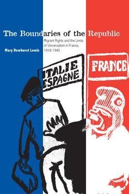 The Boundaries of the Republic PDF