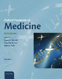 Oxford Textbook of Medicine PDF