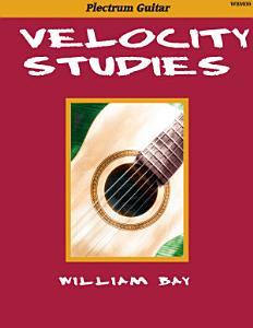 Velocity Studies PDF