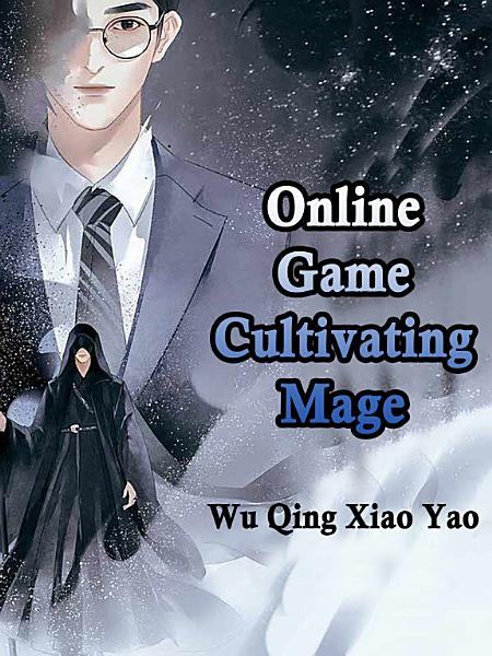Online Game  Cultivating Mage