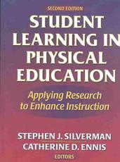 Student Learning in Physical Education PDF