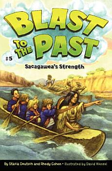 Sacagawea s Strength PDF