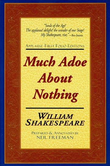Much Adoe about Nothing