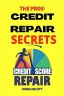 The Pros  Credit Repair Secrets PDF