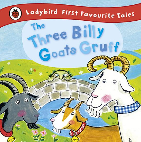 The Three Billy Goats Gruff PDF