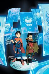 Super Sons (2017-) #10