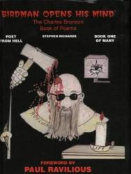The Charles Bronson Book of Poems PDF