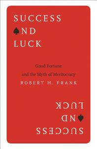 Success and Luck Book