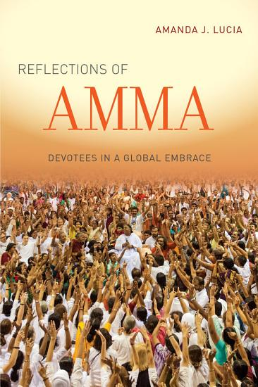 Reflections of Amma PDF