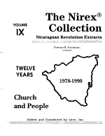 The Nirex Collection: Church and people