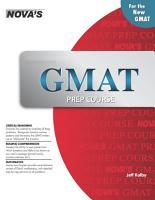 GMAT Prep Course PDF