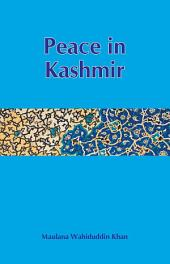 Peace in Kasmir (Goodword)