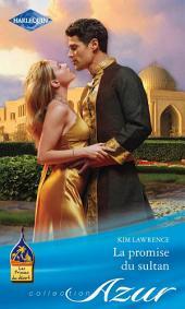 La promise du sultan