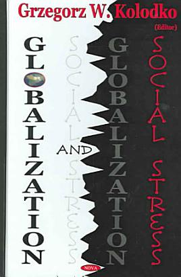 Globalization and Social Stress PDF